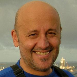 Luis Ini. Editor de América de Energías renovables