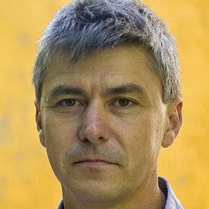 Luis Merino. Codirector de Energías renovables