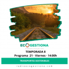 Transportes sostenibles